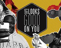 UAPB Looks Good On You Campaign