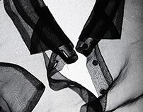 YAKUBOWITCH | BLACK DRESS | part II