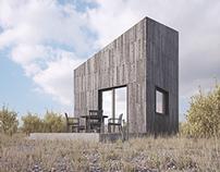 4x4 House
