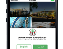 Sharjah Roads and Commute Authority