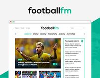 FootballFm
