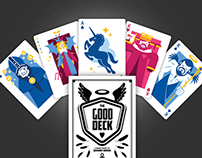 The Good Deck