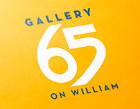 Gallery 65 on William