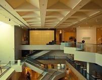 Art Museum, Palm Springs