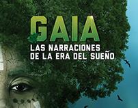 Gaia Las narraciones de la era del sueño