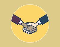 Handshake Or Not