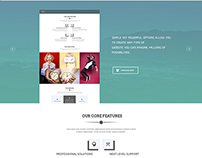 Sleek-Multipurpose-website-part-3