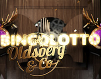 BINGOLOTTO MED OLDSBERG & CO