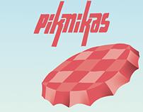 Piknikas