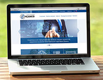 Filanco website
