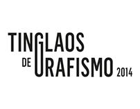 TINGLAOS DE GRAFISMO 2014