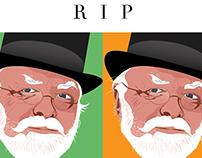 RIP - RICHARD ATTENBOROUGH