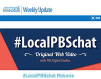PBS Station Newsletter