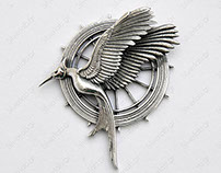 Hunger Games - Fire MockingJay