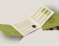 8 Oaks Brochure