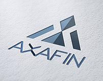 Axafin - Corporate Branding