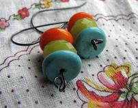 Earrings for Fran
