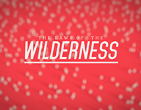 the laws of the wilderness #1