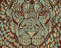 Lion (Royal)