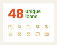 Iconpack #1
