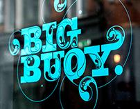 Big Buoy London / Window