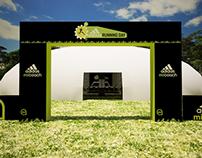 Adidas MiCoach Running Day