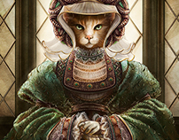 Anne of Sleeves