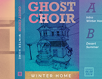 "Ghost Choir - ""Winter Home"""