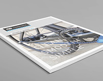 Gates Carbon Drive Technical Manual 2014
