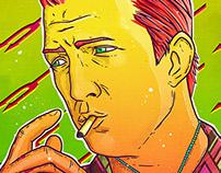 Homme Josh Homme