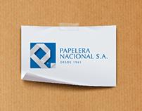 Papelera Nacional (Reciclaje)