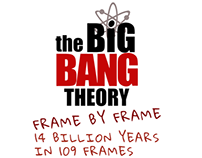 The Big Bang Theory - Frame by Frame