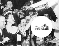 The bruhaus .-