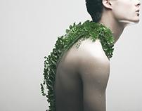 Narcisse for BIZART Magazine