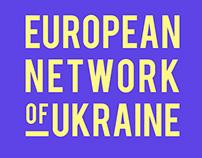 EUROPEAN NETWORK of UKRAINE