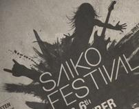 Saiko Festival