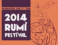 7th annual Rumi Festival (Salt Lake City)