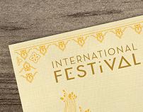 Santa Ana College International Festival