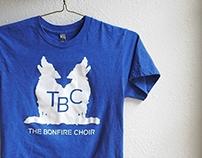 TBC Shirt Design