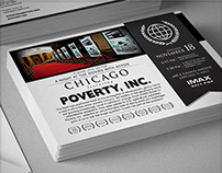 Poverty, Inc. - Movie Poster & Marketing Material