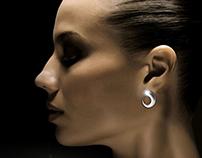 Buxom Earrings