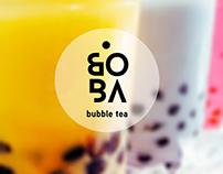 BOBA • bubble tea