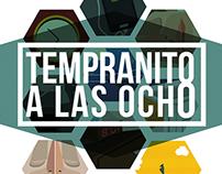 Tempranito A Las Ocho