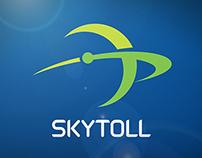 SKYTOLL corporate identity