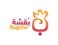 Bugsha Identity