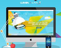 LAN | Generación LAN
