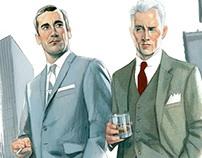 Fashion men III