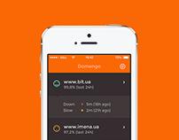 Domengo app