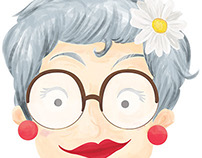 Grandma Lobilda