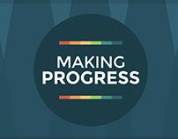 Progress Printing Campaign